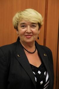 Татьяна Ивановна Нонкина, директор МБОУДОД ДМШ № 5
