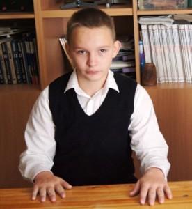 Кожемяко Павел (фортепиано, преп. Неклюдова Т. П.) - стипендия губернатора Новосибирской области для одаренных детей-инвалидов в сфере культуры и искусства 2013-2014 учебный год.